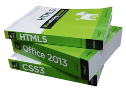 Web Design and Programming Books